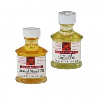 Daler Rowney Linseed Stand Oil